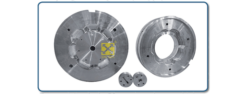 Dies for Special Aluminium Alloy Section